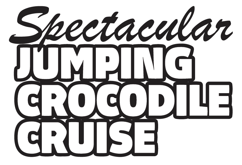 Jumping Crocodiles